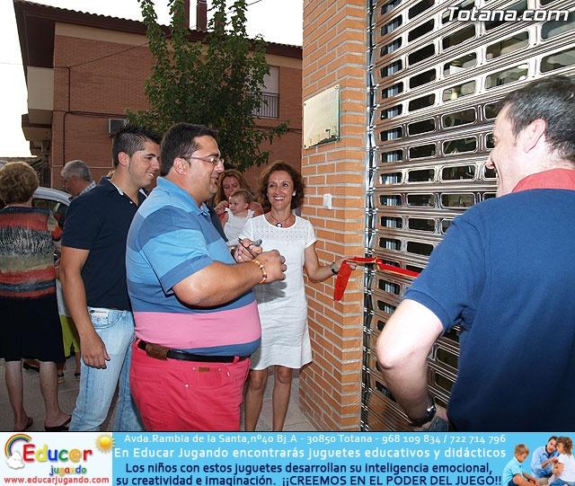 INAUGURACIÓN CENTRO VETERINARIO DOGO - 50