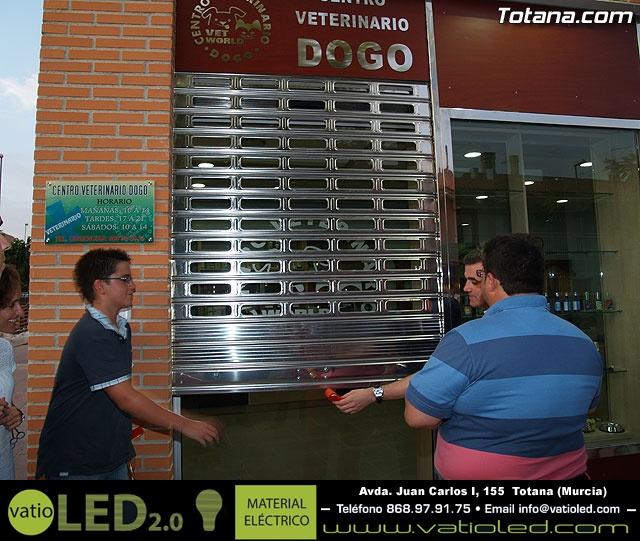 INAUGURACIÓN CENTRO VETERINARIO DOGO - 56
