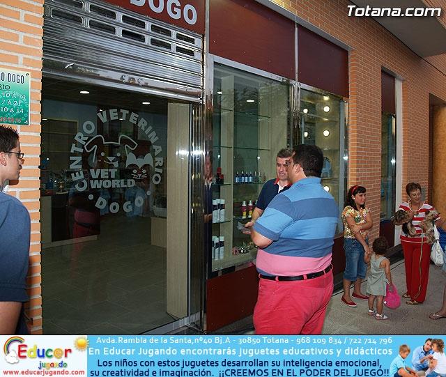 INAUGURACIÓN CENTRO VETERINARIO DOGO - 58