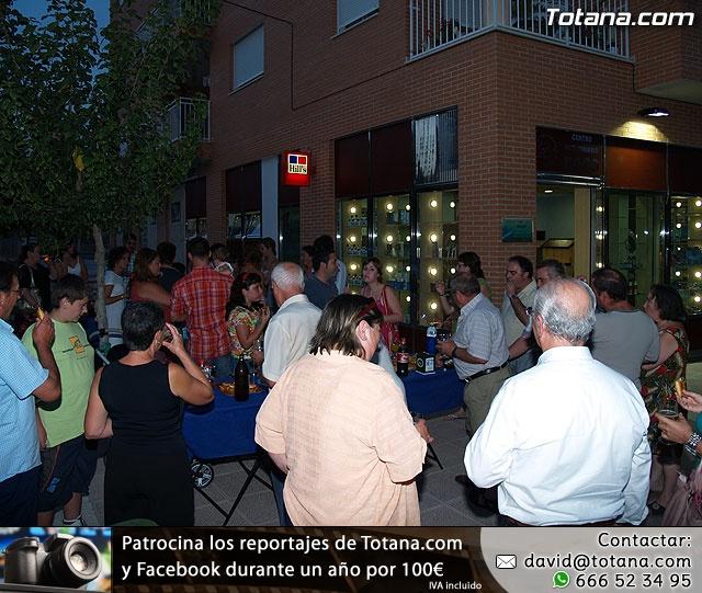 INAUGURACIÓN CENTRO VETERINARIO DOGO - 112