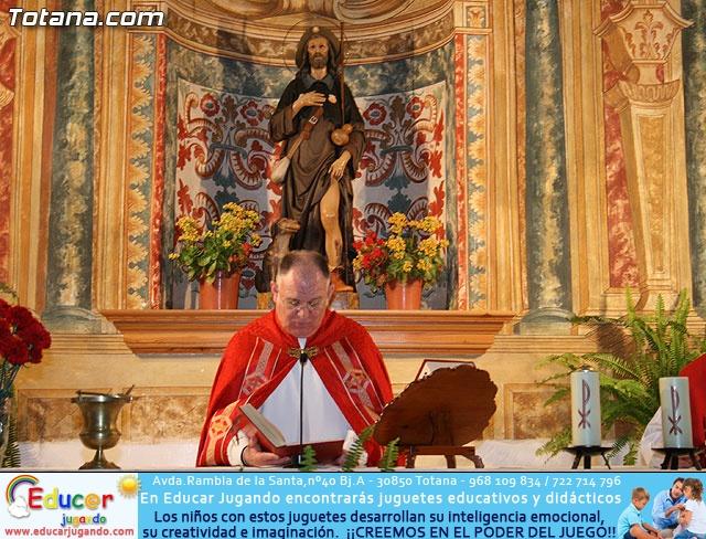 Domingo de Ramos. Parroquia de las Tres Avemarías. Semana Santa 2009 - 31
