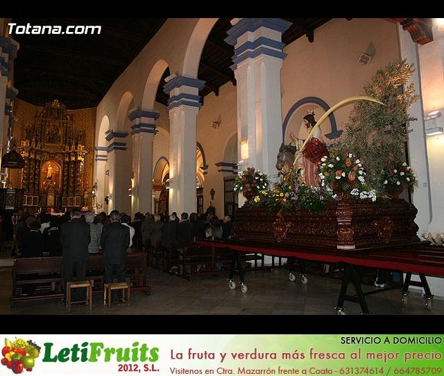 Domingo de Ramos. Semana Santa 2008 - 5