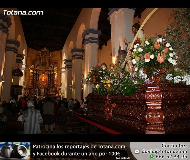 Domingo de Ramos. Semana Santa 2008 - 6