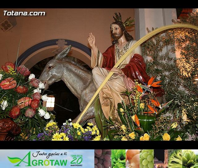 Domingo de Ramos. Semana Santa 2008 - 7