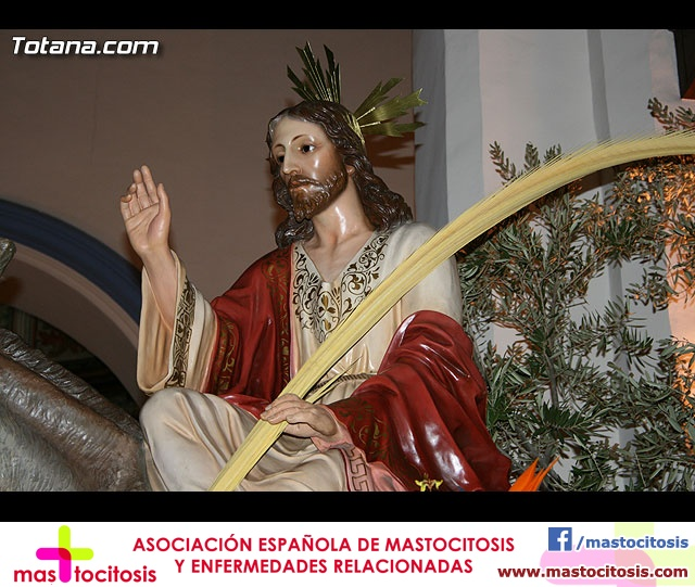Domingo de Ramos. Semana Santa 2008 - 8