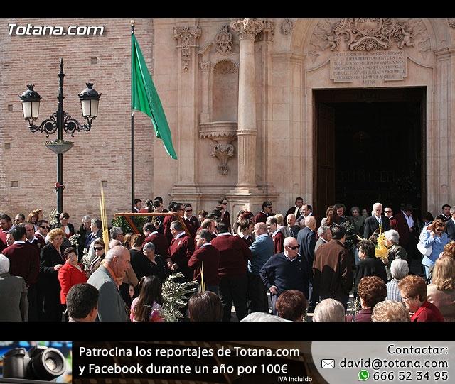 Domingo de Ramos. Semana Santa 2008 - 12