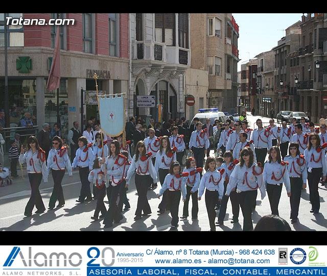 Domingo de Ramos. Semana Santa 2008 - 14