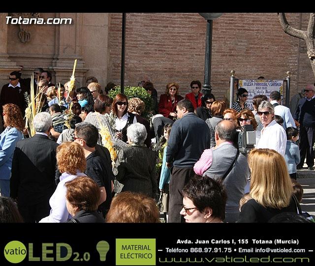 Domingo de Ramos. Semana Santa 2008 - 18