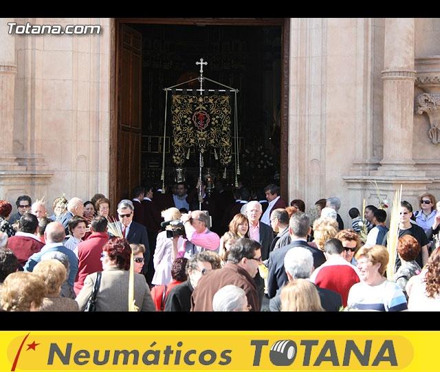 Domingo de Ramos. Semana Santa 2008 - 19