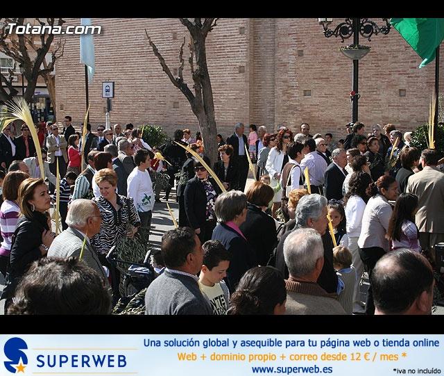 Domingo de Ramos. Semana Santa 2008 - 20