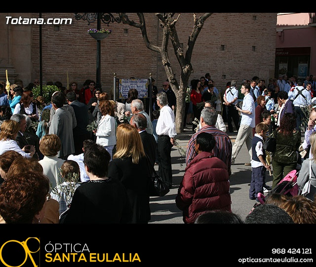 Domingo de Ramos. Semana Santa 2008 - 22