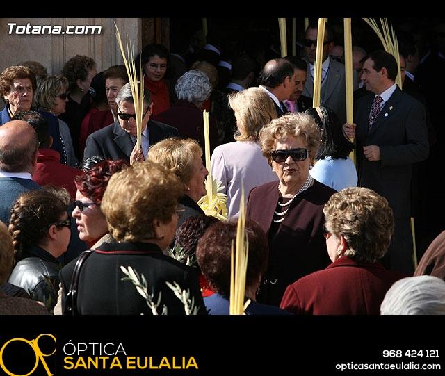 Domingo de Ramos. Semana Santa 2008 - 23