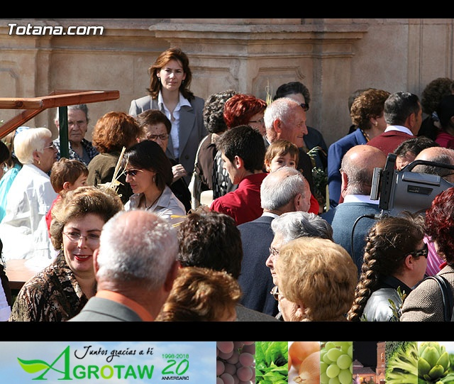 Domingo de Ramos. Semana Santa 2008 - 24
