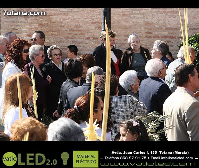 Domingo de Ramos. Semana Santa 2008 - 25