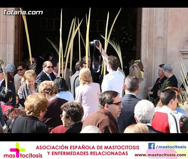 Domingo de Ramos. Semana Santa 2008 - 27