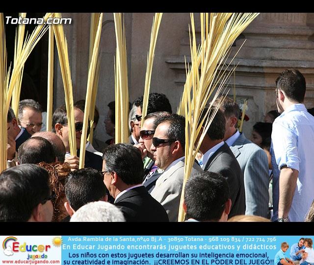 Domingo de Ramos. Semana Santa 2008 - 32