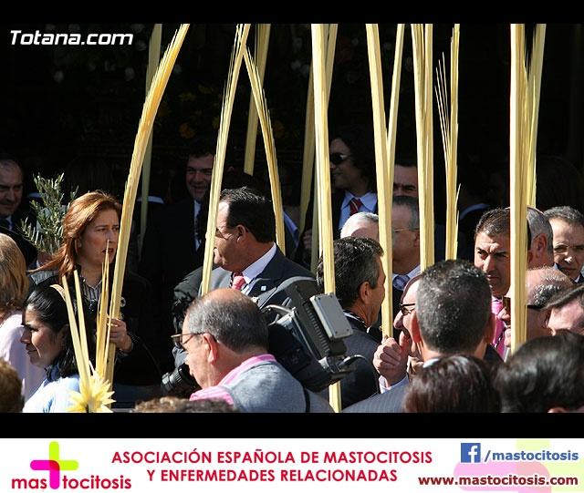 Domingo de Ramos. Semana Santa 2008 - 33