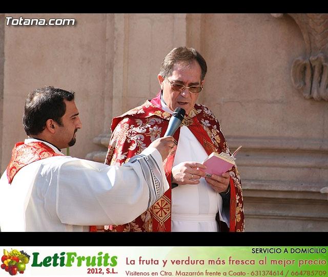 Domingo de Ramos. Semana Santa 2008 - 35