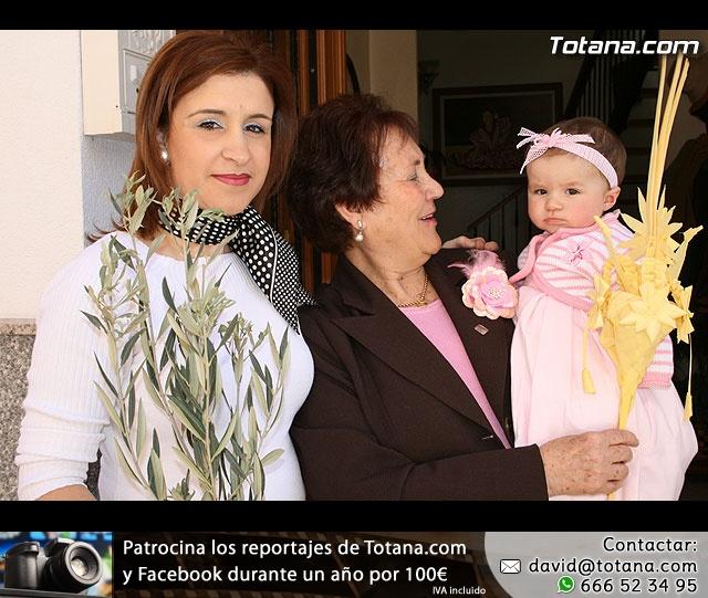 Domingo de Ramos. Semana Santa 2008 - 487