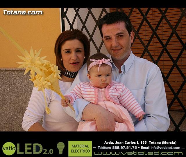 Domingo de Ramos. Semana Santa 2008 - 488