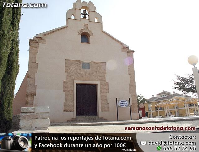 Domingo de Ramos - Parroquia de Las Tres Avemarías. Semana Santa 2010 - 1