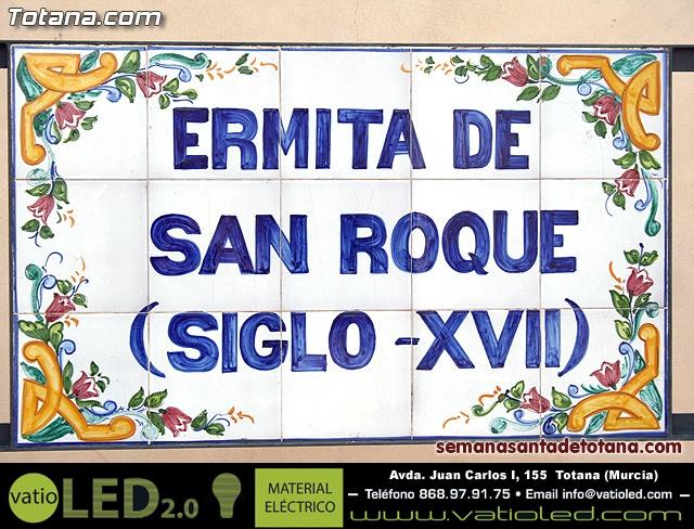 Domingo de Ramos - Parroquia de Las Tres Avemarías. Semana Santa 2010 - 5
