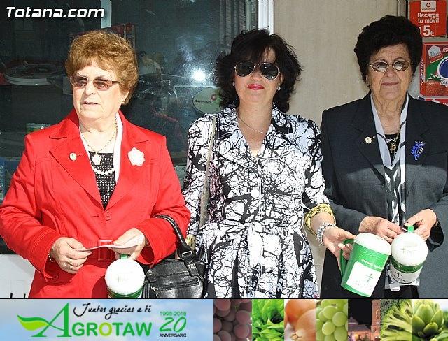 Domingo de Ramos - Parroquia de Santiago. Semana Santa 2011 - 5