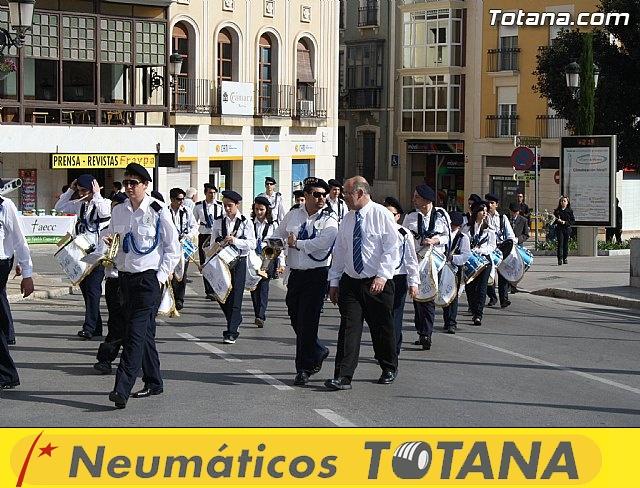 Domingo de Ramos - Parroquia de Santiago. Semana Santa 2011 - 9