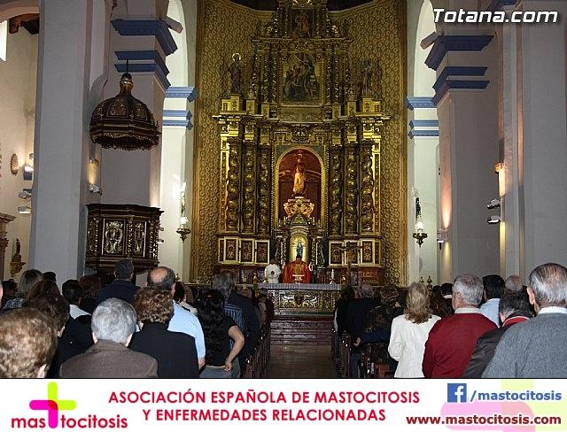 Domingo de Ramos - Parroquia de Santiago. Semana Santa 2011 - 11