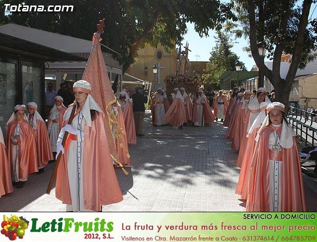 Domingo de Resurrección 2009 - Procesión del Encuentro - 10