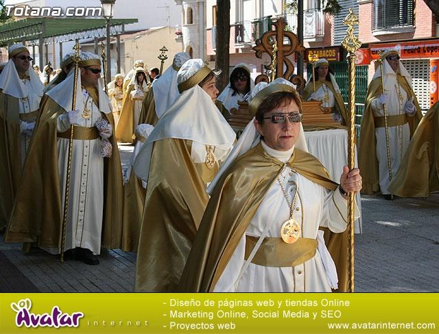 Domingo de Resurrección 2009 - Procesión del Encuentro - 32