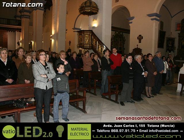 Bendición nuevo estandarte. Hermandad de Santa María Salomé y Ecce Homo - 4