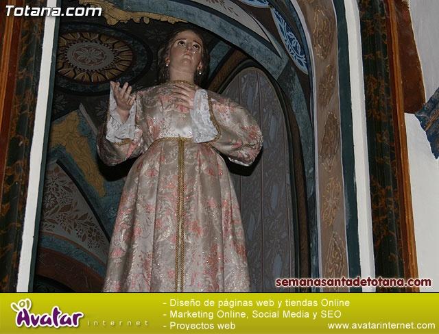 Bendición nuevo estandarte. Hermandad de Santa María Salomé y Ecce Homo - 13