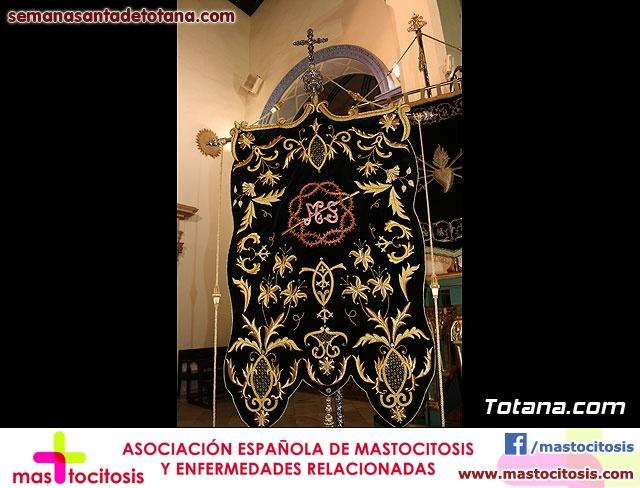 Bendición nuevo estandarte. Hermandad de Santa María Salomé y Ecce Homo - 19