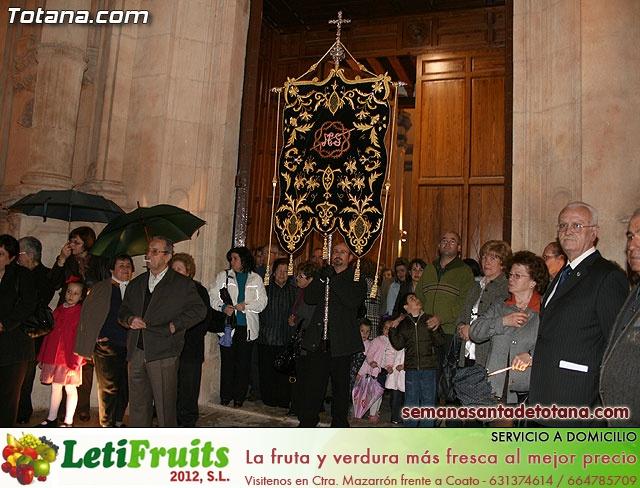 Bendición nuevo estandarte. Hermandad de Santa María Salomé y Ecce Homo - 24