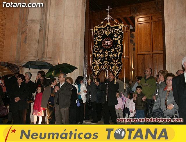 Bendición nuevo estandarte. Hermandad de Santa María Salomé y Ecce Homo - 26