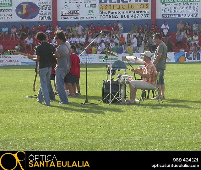 El Valencia C.F. se proclama campeón del VI torneo de fútbol Ciudad de Totana - 644