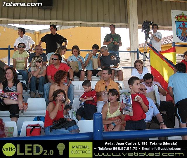 El Valencia C.F. se proclama campeón del VI torneo de fútbol Ciudad de Totana - 20