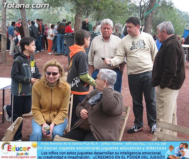 Tras la Semana Santa, Hermandades y Cofradías celebran una jornada de convivencia - 39