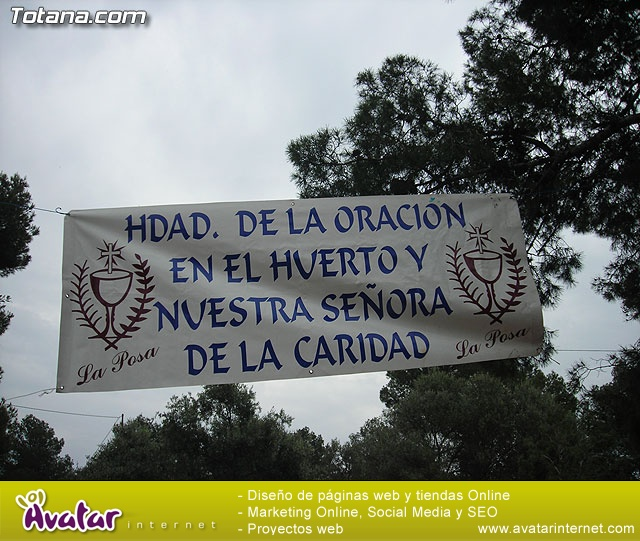 Jornada de convivencia. Hermandades y Cofradías Totana - 1