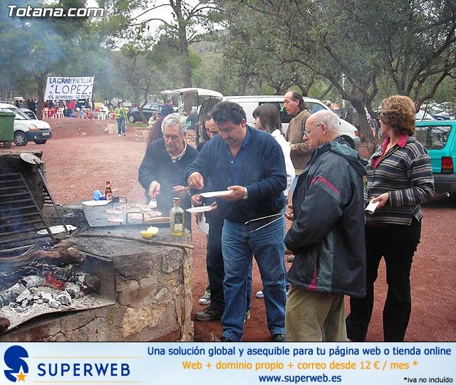 Jornada de convivencia. Hermandades y Cofradías Totana - 2