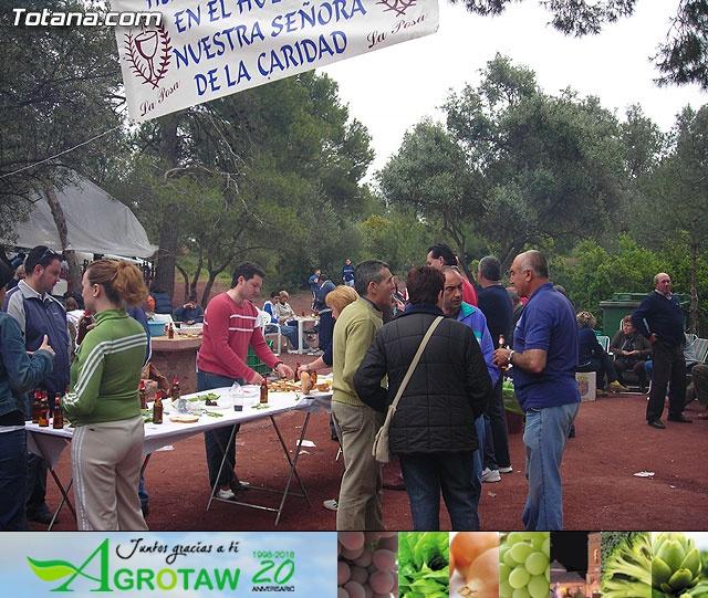Jornada de convivencia. Hermandades y Cofradías Totana - 4