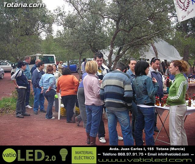 Jornada de convivencia. Hermandades y Cofradías Totana - 5