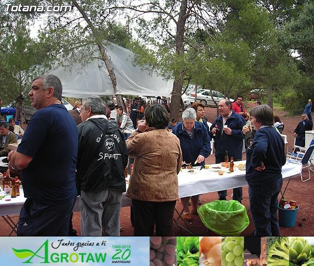 Jornada de convivencia. Hermandades y Cofradías Totana - 6