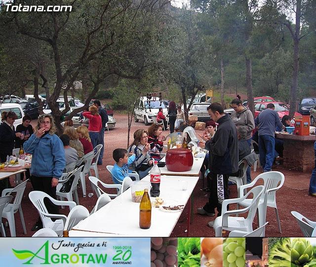 Jornada de convivencia. Hermandades y Cofradías Totana - 9