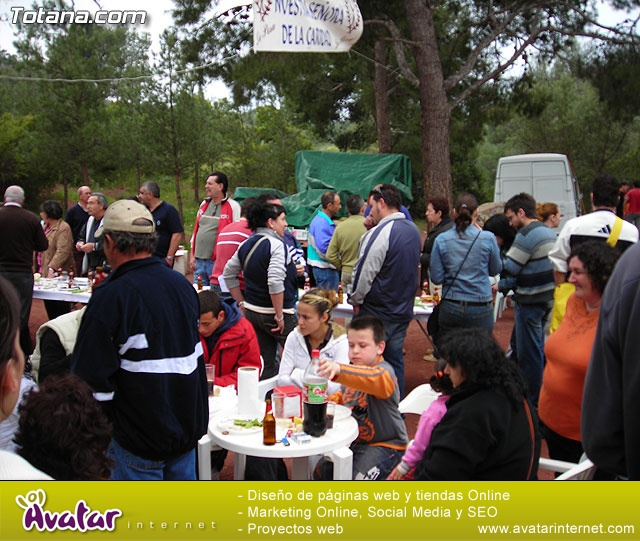 Jornada de convivencia. Hermandades y Cofradías Totana - 11