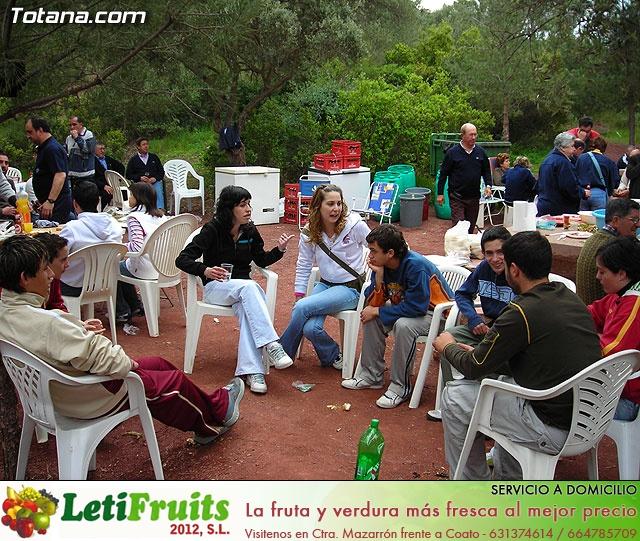 Jornada de convivencia. Hermandades y Cofradías Totana - 14