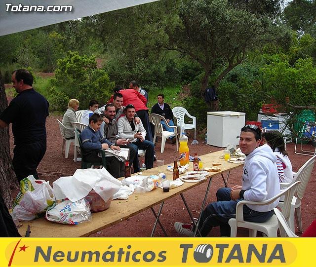 Jornada de convivencia. Hermandades y Cofradías Totana - 15