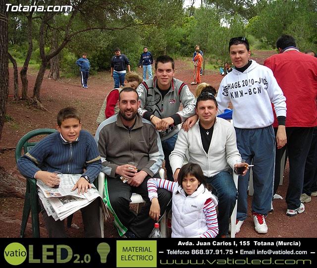 Jornada de convivencia. Hermandades y Cofradías Totana - 16