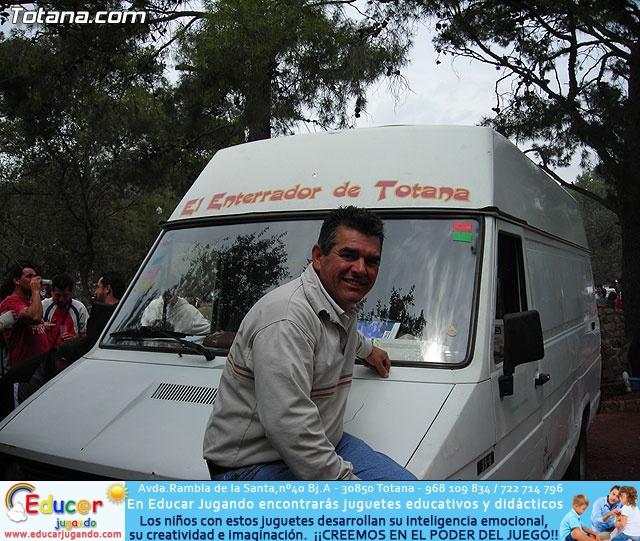 Jornada de convivencia. Hermandades y Cofradías Totana - 100